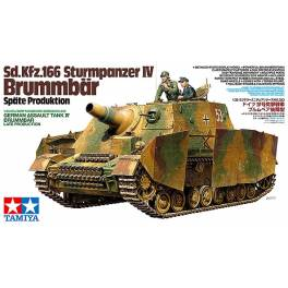 TMY-35353 Brummbär late production