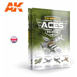 AK-2925 The Best of Aces High Magazine – Vol.1