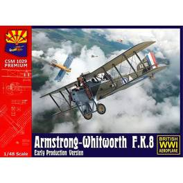 CSM-K1029 Armstrong-Whitworth F.K.8 Mid version