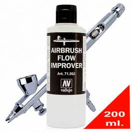 AV-71562 Airbrush Flow Improver (200ml.)