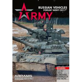 AS-REF02 Forum Army 2017 - Russian Vehicles