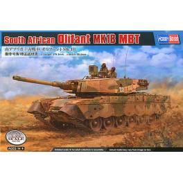 HB-83897 South African Olifant Mk.1B MBT