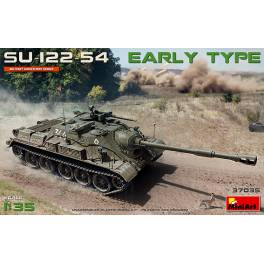 MNA-37035 SU-122-54 Early Type