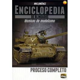 AMIG-6165 Encyclopedia of Armour Modelling Techniques (6)