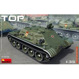 MNA-37038 TOP Armoured Recovery Vehicle