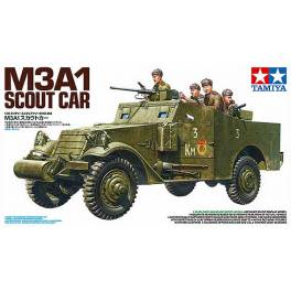 TMY-35363 M3A1 Scout car