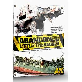 AK-287 Abandoned: Little Treasures