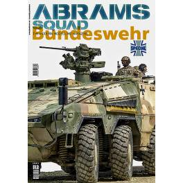 AS-SP06 Bundeswehr Abrams Squad Special 6