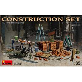 MNA-35594 Construction Set