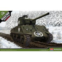 ACA-13500 M4A3 (76)W. Battle of the Bulge