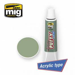 AMIG-2039 Arming Putty. Acrylic Type
