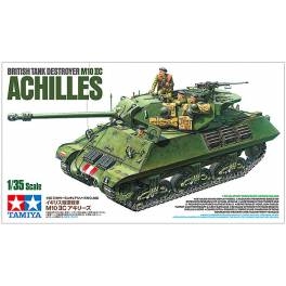 TMY-35366 British Tank Destroyer M10 IIC Achilles