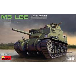 MNA-35214 M3 Lee Late production