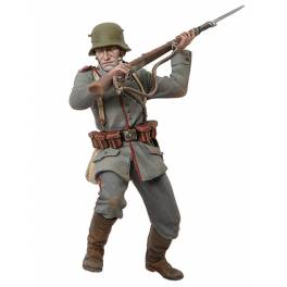AND-S3-A06 German Infantry NCO