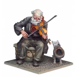 AND-WY08 The Old Fiddler