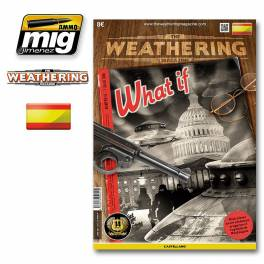 "Weathering 15 ""What If"" (Spanish version)"
