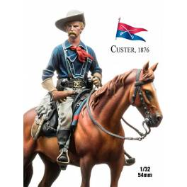 AND-S14-F05 Custer, 1876