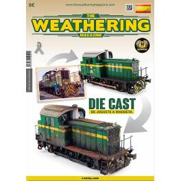 Weathering 23 Die-Cast From Toy to Model (Spanish version)