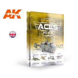 AK-2926 The Best of: Aces High Magazine - Vol.2
