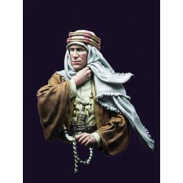 AND-S9-B34 T.E. Lawrence, 1917
