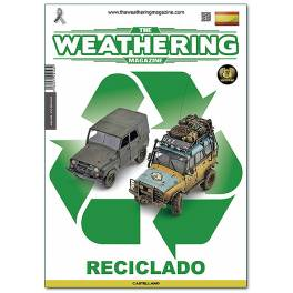 Weathering 27 Reciclado (Spanish Version)