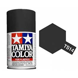 TMY-TS14 Gloss Black 100ml Spray