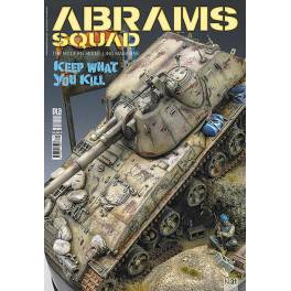 ABRAMS SQUAD 31 - Spanish version.
