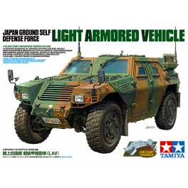 TMY-35368 Modern Japanese Light Armored Vehicle