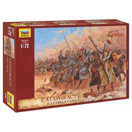 ZVD-8067 Cataphracts V-I Century BC (New Tooling)