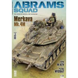 ABRAMS SQUAD 32 - Spanish version.