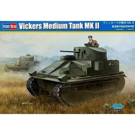 HB-83879 Vickers Medium Tank Mk.II