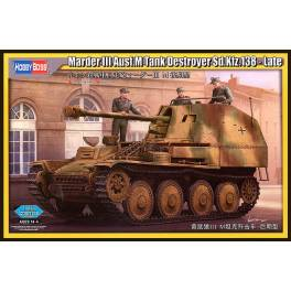 LOW COST! HB-80168 Marder III Ausf.M Late