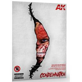 AK-298 Condemnation. When Modeling Becomes Art and Art is a Social Denounce