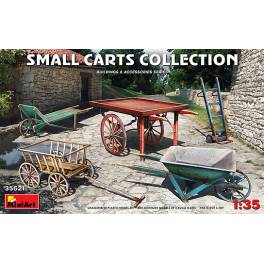 MNA-35621 Small Carts Collection