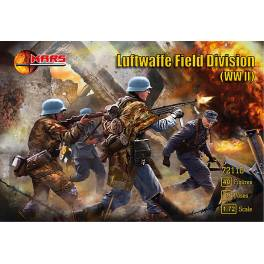 MAR-72110 Luftwaffe Field Division Infantry (WWII)