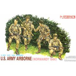 DRG-6010 US Army Airborne (Normandy 1944)
