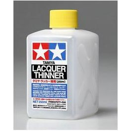 TMY-87077 Lacquer Thinner 250ml.